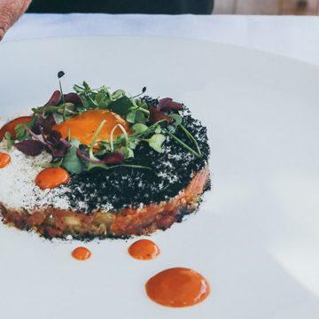 Danish Salad is the Food  of Champions