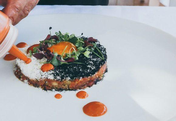 Salad Đan Mạch là món ăn của những nhà vô địch